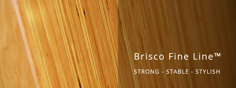 Brisco Fine Line Products