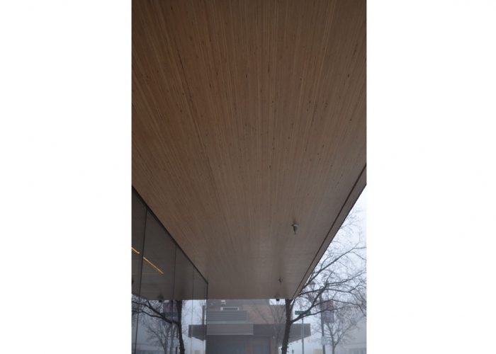 Wood Innovation Design Centre (WIDC)