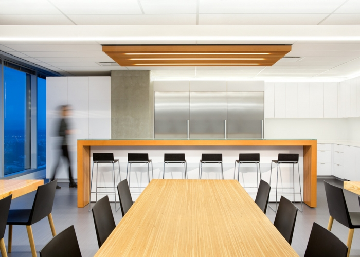 Interfor Administrative Office, Burnaby BC