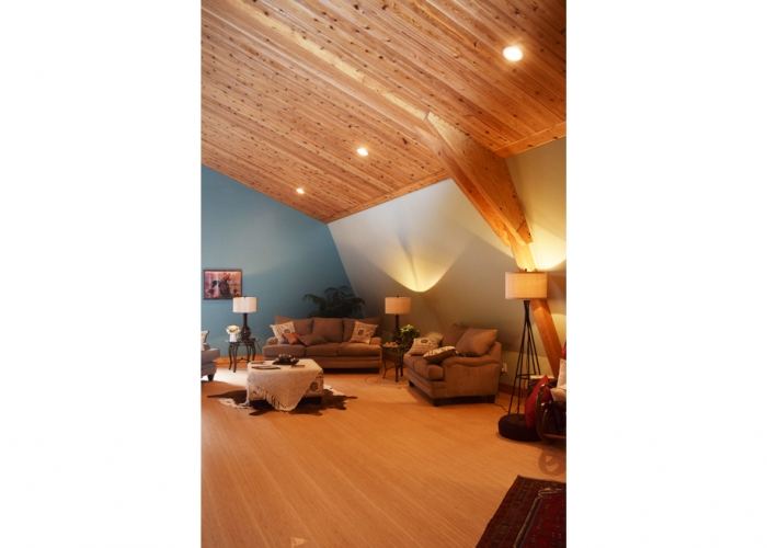 Sundre Hip Roof/Gambrel, Office/Shop/Riding Arena